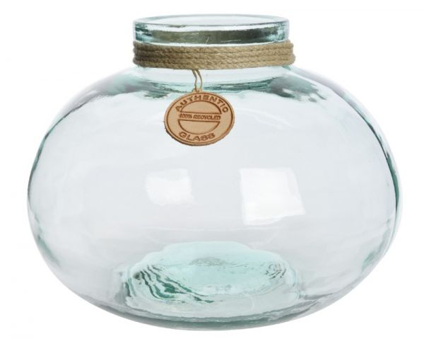 f5ffd5899e29 Glass Vase With Lid - Vase and Cellar Image Avorcor.Com